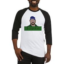 Idjits  Baseball Jersey
