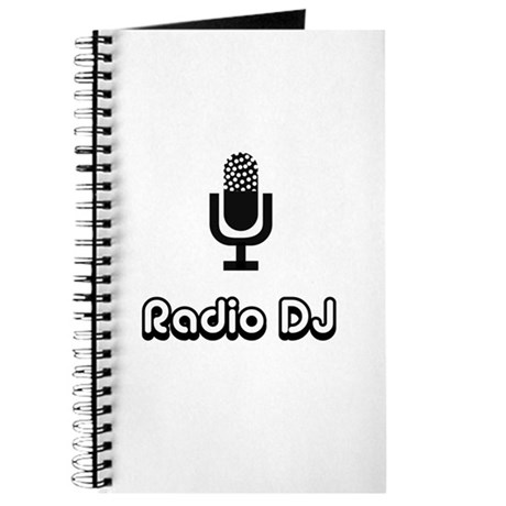 Radio DJ Journal
