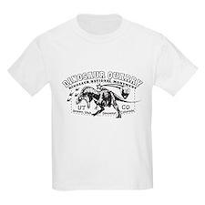 Dinosaur Quarry T-Shirt