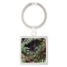 LittleTropical Waterfall Keychains