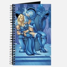 Snow Queen Journal
