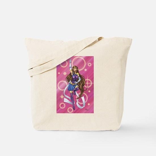 Sailor Pin-up Tote Bag