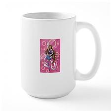Sailor Pin-up Mugs