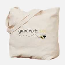 grandma to bee Tote Bag