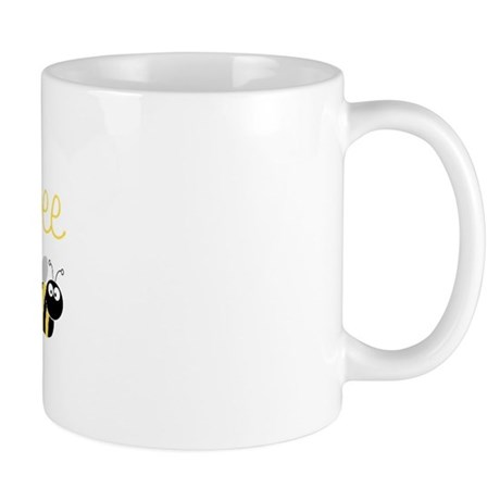 grandma to bee Mug