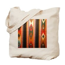 Indian blanket Tote Bag