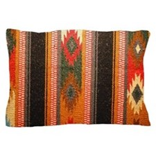 Indian blanket Pillow Case