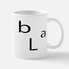 Bla_Bla Mugs