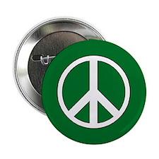 "Cute Peacemonger 2.25"" Button"