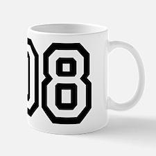808 Mugs