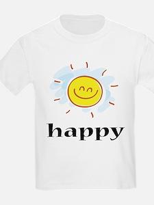 Sun_Sunny T-Shirt