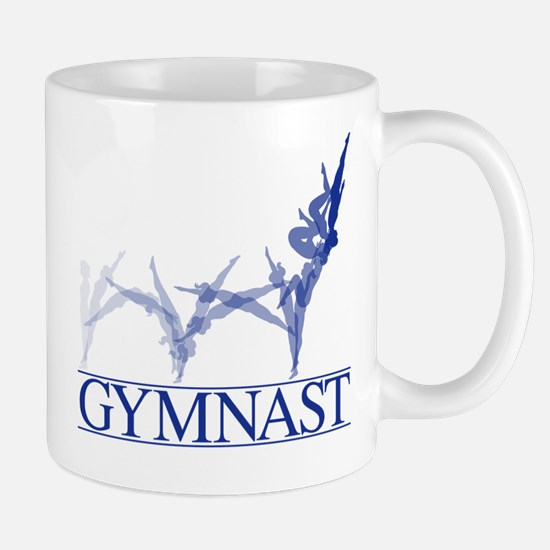 Gymnast Mug