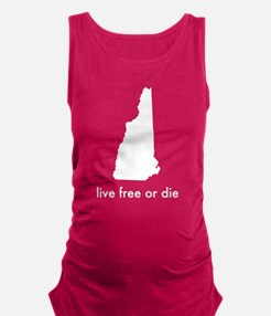 NH2.png Maternity Tank Top