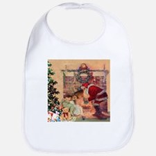 The Night Before Christmas - A Visit From Sant Bib