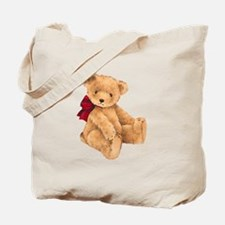 Teddy - My First Love Tote Bag