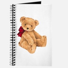 Teddy - My First Love Journal
