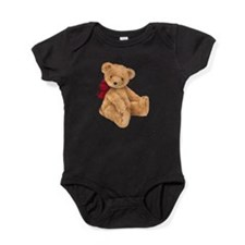 Teddy - My First Love Baby Bodysuit