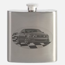 SGMustangGT Flask
