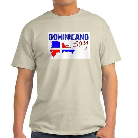 Dominicano soy T-Shirt
