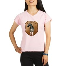 Cat Ass Trophy Performance Dry T-Shirt