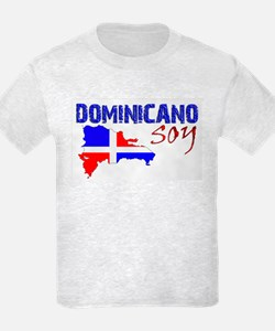 Dominicano soy T-Shirt