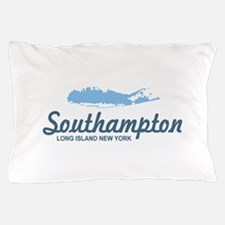 Southampton - Long Island. Pillow Case