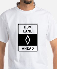 HOV Lane Shirt