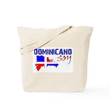 Cute Dominicano Tote Bag