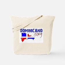 Cool Dominican republic Tote Bag