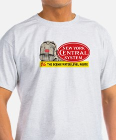 New York Central 2 T-Shirt