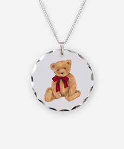 Teddy - My First Love Necklace