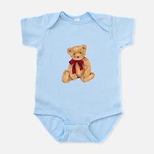 Teddy - My First Love Infant Bodysuit