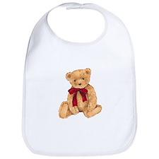 Teddy - My First Love Bib