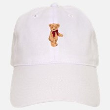 Teddy - My First Love Baseball Baseball Cap