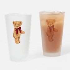 Teddy - My First Love Drinking Glass
