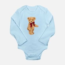 Teddy - My First Love Baby Suit