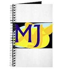MJ (DARK) Journal