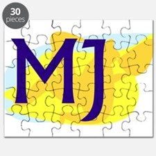 MJ Puzzle