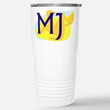 MJ Travel Mug