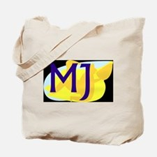 MJ (DARK) Tote Bag