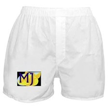MJ (DARK) Boxer Shorts
