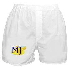 MJ Boxer Shorts