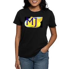 MJ (DARK) T-Shirt