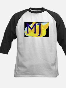 MJ (DARK) Baseball Jersey