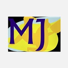 MJ (DARK) Magnets