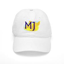 MJ Baseball Baseball Cap