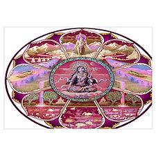 Tara Heaven Mandala