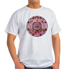 Tara Heaven Mandala T-Shirt