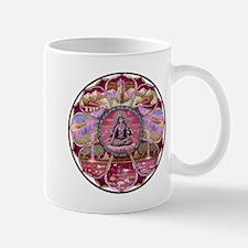 Tara Heaven Mandala Mug