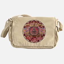 Tara Heaven Mandala Messenger Bag